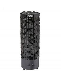 Печь Harvia Cilindro Black Stell PC90