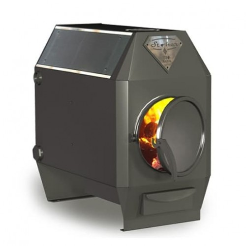 Печь отопительная Ермак-Термо 250-Аква