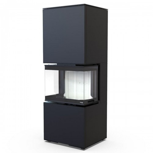 Каминная топка DEFRO HOME INTRA XSM C ver. COMPACT 1