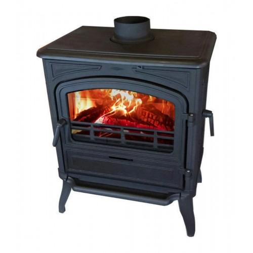 Чугунная печь KAWMET Premium S13 - 10 кВт
