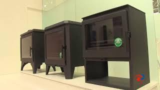 Estufas de leña adaptadas a normativa de ecodiseño Panadero Denia