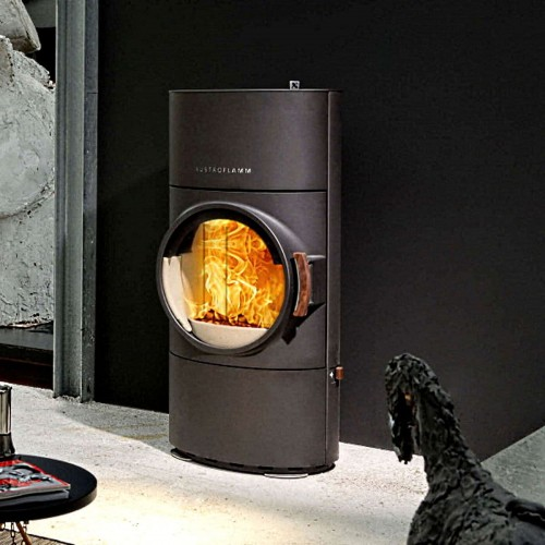 Печь-камин Austroflamm CLOU Xtra
