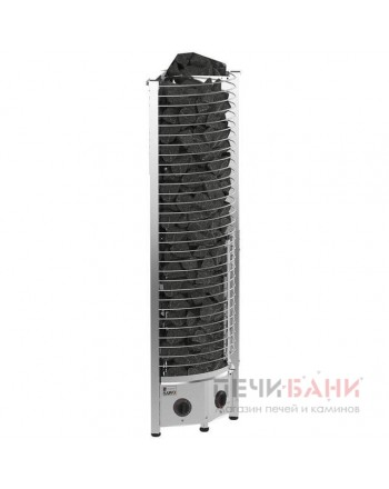 Печь для бани SAWO Tower Premium Круглая 6 кВт встроенный блок