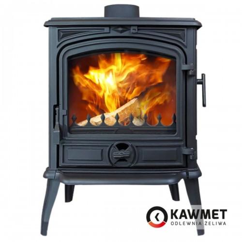 Чугунная печь KAWMET Premium S14 6,5 кВт