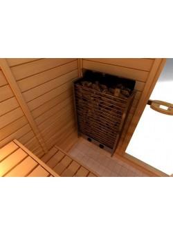 Печь для бани SAWO Cirrus 4,5 кВт