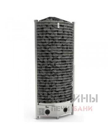 Печь для бани SAWO Tower Premium Угловая 8 кВт встроенный блок