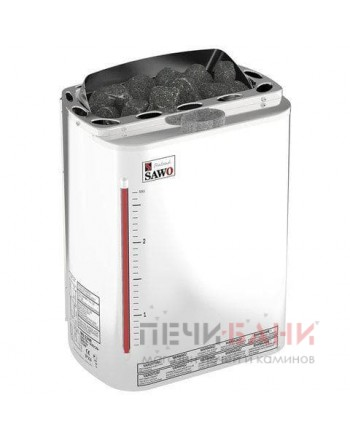 Печь для бани SAWO Mini Combi 3 кВт