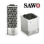 Электрические печи SAWO для бани и сауны