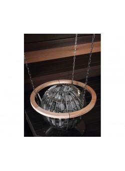 Печь Harvia Globe GL70E
