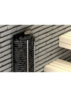 Печь для бани SAWO Tower Premium Пристенная 21 кВт выносной блок