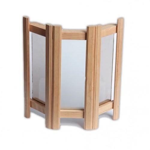 Абажур 3 стекла стеновой