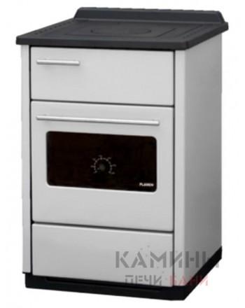 Отопительно-варочная печь Plamen Calorex 60