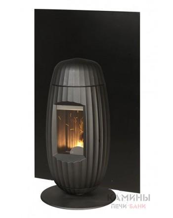 Печь-камин Invicta Cannelé Plug-IN AUTO