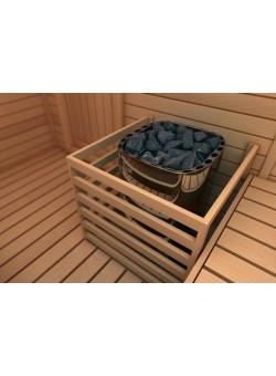 Печь для бани SAWO Savonia 10,5 кВт