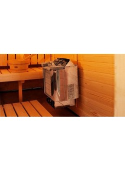 Электрическая печь SAWO Cumulus 6 кВт без пульта