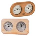 Измерительные приборы для бани