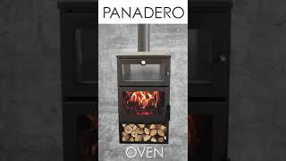 Krosnelė su orkaite Panadero Oven