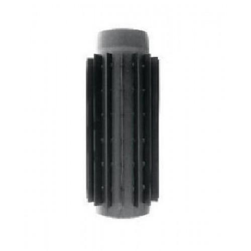 Радиатор дымохода Darco высота 1000 мм