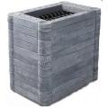 Электрическая печь SAWO Super NIMBUS Combi 15 кВт для бани и сауны