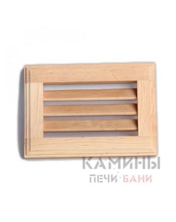 Вентиляционная решетка №1