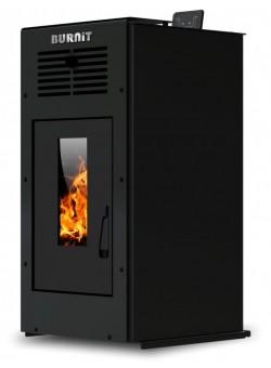 Пеллетный камин BURNiT Ambient 8 кВт
