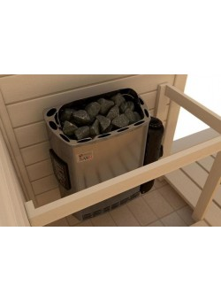 Печь для бани SAWO Mini 2,3 кВт