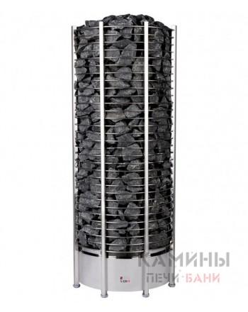 Печь для бани SAWO Tower Premium Круглая 24 кВт выносной блок