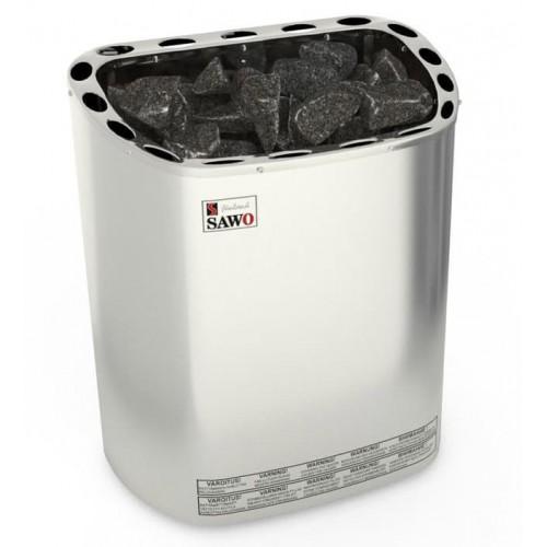 Печь для бани SAWO Scаndia 4,5 кВт для бани и сауны