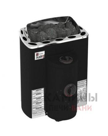 Печь для бани SAWO Fiber Coated Mini X 3 кВт