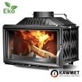 Каминная топка KAWMET W15 STANDARD 9,4 кВт EKO