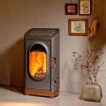 Печь-камин Austroflamm Woody/Woody Xtra