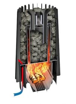 Печь Grill'D Cometa 180 Vega Long Stone