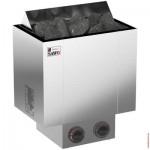 Классические электрические печи Sawo Nordex для бани и сауны