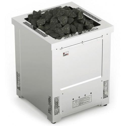 Печь для бани SAWO Taurus 21 кВт для бани и сауны