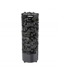 Печь Harvia Cilindro Black Stell PC90E
