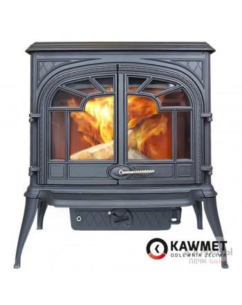 Чугунная печь KAWMET Premium S10 (13,9 кВт)