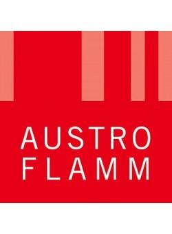 Austroflamm - австрийский производитель каминных топок и печей