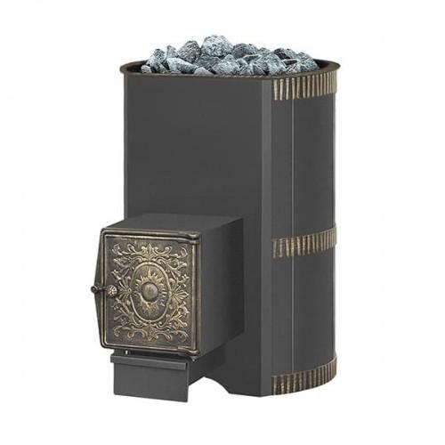 Печь для бани Лава 28 (ДТ-4) Везувий