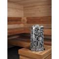 Электрическая печь для сауны Harvia Cilindro PC70EE с пультом для сауны