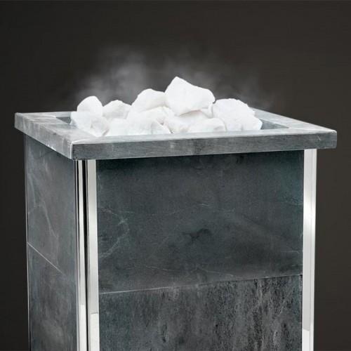 Электрическая печь KARINA Quadro 9 Талькохлорит