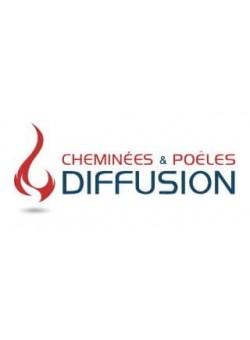 Cheminees Diffusion - производитель отопительных приборов