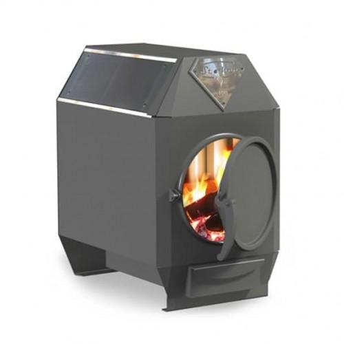 Печь отопительная Ермак-Термо 100  воздухогрейная