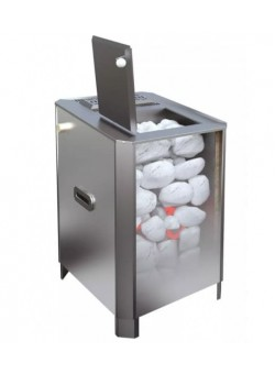 Паротермальная печь «ПАРиЖАР» 4,25 кВт (220 - 380 В)