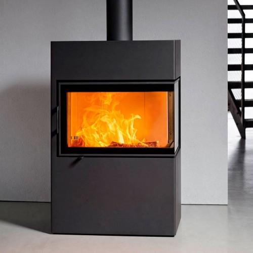 Печь-камин Austroflamm Dexter 2.0/S3