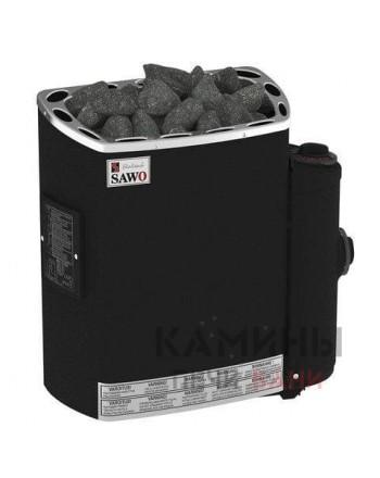 Печь для бани SAWO Fiber Coated Mini 3 кВт
