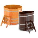 Купели для бани деревянные