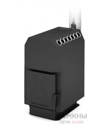 Печь ТОП-модель 200 (со стальной дверцей)