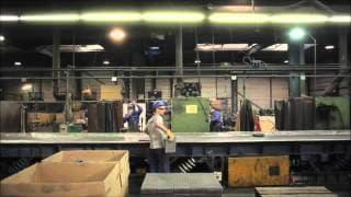 Топка Invicta 1100 Grande Vision DO -  видеообзор