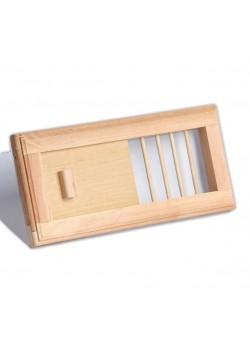 Вентиляционная решетка №2
