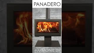 PANADERO HARMONIE 3V